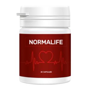 Ce este asta Normalife? Compoziția produsului?