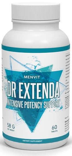 Ce este Dr Extenda in farmacii? Senzații mai lungi și mai puternice în timpul actului sexual.