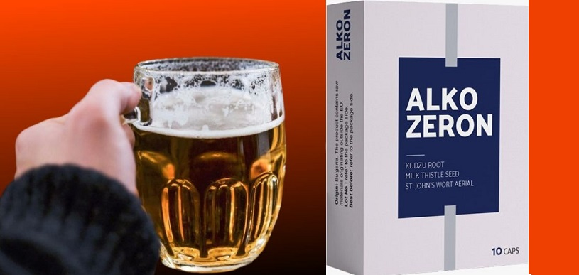 Utilizatorii recomandă Alkozeron suplimentul?