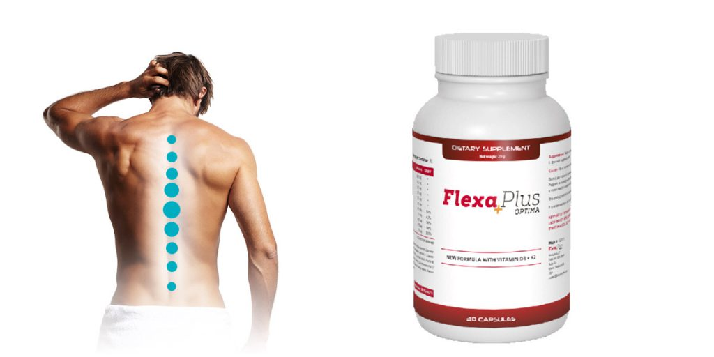 Încercați Flexa Plus Optima, care conține numai ingrediente naturale!