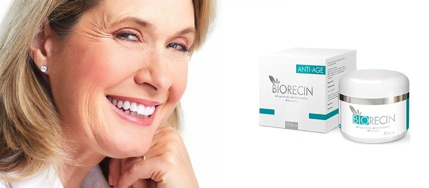 Încercați Biorecin, asigurați-vă că eficiența