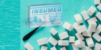 Insumed - preț, compoziție, efect, recenzii, unde să cumpărați? În farmacie sau pe site-ul producătorului?