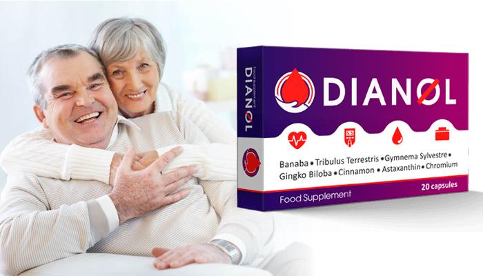 Citește comentarii pe forum despre Dianol