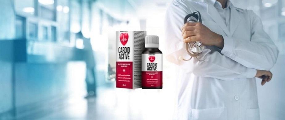 Citește comentarii pe forum despre Cardio Active