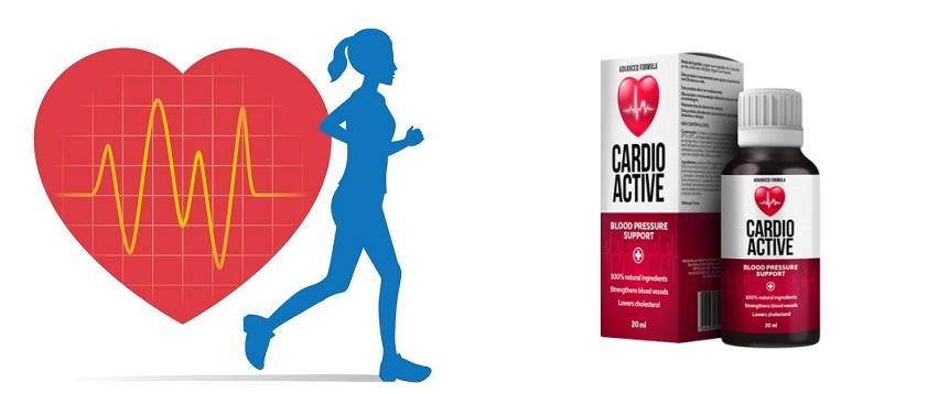 Cât costă Cardio Active? Cum să comandați de pe site-ul producătorului?