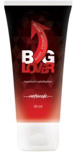 Ce este Big Lover? Senzații mai lungi și mai puternice în timpul actului sexual.