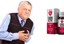 Cardio Active - preț, compoziție, efect, recenzii, unde să cumpărați? În farmacie sau pe site-ul producătorului?